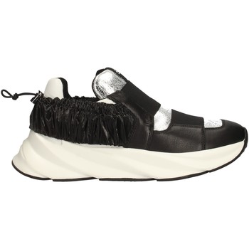 Chaussures Femme Baskets basses Elena Iachi E2215 NOIR