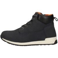 Chaussures Garçon Boots Lumberjack SB65301-001 BLEU