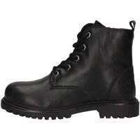 Chaussures Enfant Boots Lumberjack SB00101-019 NOIR