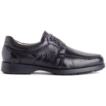 Chaussures Homme Derbies & Richelieu Zap-In Traveris 41096 Noir
