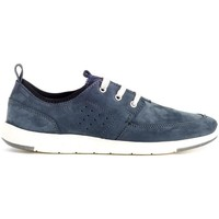 Chaussures Homme Derbies & Richelieu Zap-In Traveris 3716 Bleu