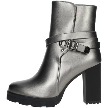Chaussures Femme Bottines Braccialini TUA41 Gris