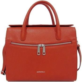Sacs Femme Sacs ordinateur Gigi Fratelli / Tablet sac 10 pouces Romance Business ROM8010 Orange