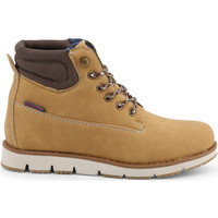Chaussures Homme Boots Carrera ONTARIO CAM921155 01TAN Doré