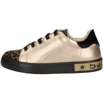 Chaussures Fille Baskets basses Balducci ROB1612 ORO