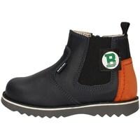 Chaussures Garçon Boots Balducci EXP2102 BLEU