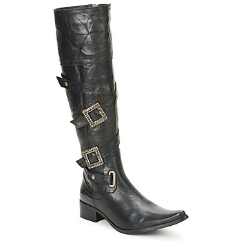 Bottes ville Betty London RITAC