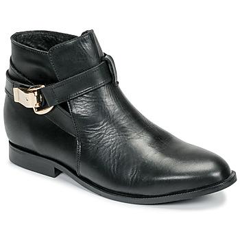 Bottines / Boots Betty London DOODI Noir 350x350