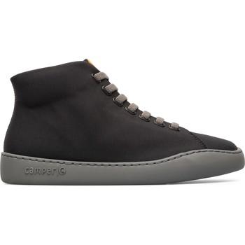 Chaussures Femme Baskets montantes Camper Peu touring K400374-001 Baskets Femme noir