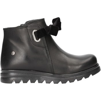 Chaussures Fille Boots Melania - Tronchetto nero ME2620D9I.A NERO