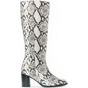 Chaussures Femme Bottes ville Gabor Bottes Gris