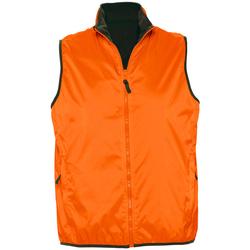 Vêtements Gilets / Cardigans Sols WINNER UNISEX REVERSIBLE Naranja