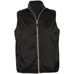 Vêtements Gilets / Cardigans Sols WINNER UNISEX REVERSIBLE Negro