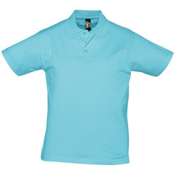 Vêtements Homme Polos manches courtes Sols PRESCOTT CASUAL DAY Azul