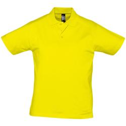 Vêtements Homme Polos manches courtes Sols PRESCOTT CASUAL DAY Amarillo