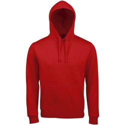 Vêtements Homme Sweats Sols SPENCER KANGAROO MEN Rojo