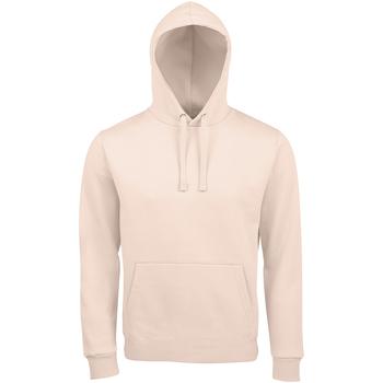 Vêtements Homme Sweats Sols SPENCER KANGAROO MEN Rosa