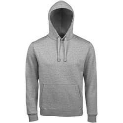 Vêtements Homme Sweats Sols SPENCER KANGAROO MEN Gris