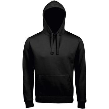 Vêtements Homme Sweats Sols SPENCER KANGAROO MEN Negro