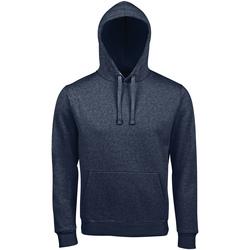Vêtements Homme Sweats Sols SPENCER KANGAROO MEN Azul