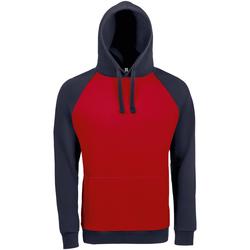 Vêtements Homme Sweats Sols SEATTLE KANGAROO MEN Rojo