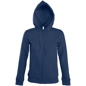 Vêtements Femme Vestes de survêtement Sols SEVEN KANGAROO WOMEN Azul