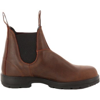 Chaussures Homme Boots Blundstone 1609 marron