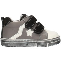 Chaussures Enfant Baskets montantes Balocchi 991271 Gris