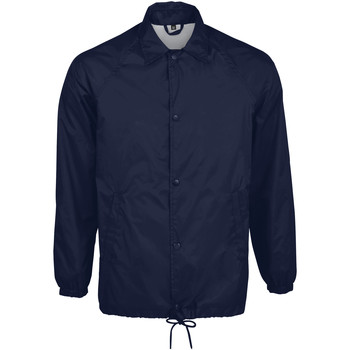Vêtements Homme Coupes vent Sols SACRAMENTO HIDRO MEN Azul