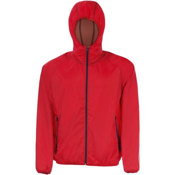 Vêtements Coupes vent Sols SHORE HIDRO SPORT Rojo