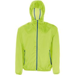 Vêtements Coupes vent Sols SHORE HIDRO SPORT Verde
