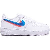Chaussures Enfant Baskets basses Nike Air Force 1 3d he, 1