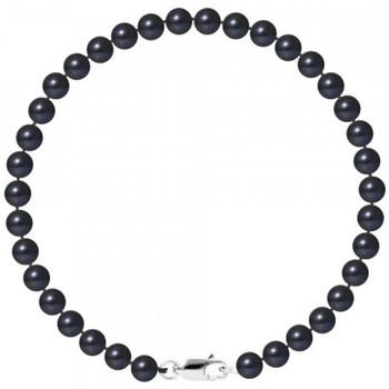 Montres & Bijoux Femme Bracelets Blue Pearls BPS K149 W - OB Multicolore