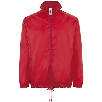 Vêtements Coupes vent Sols SHIFT HIDRO SPORT Rojo