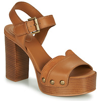 Chaussures Femme Sandales et Nu-pieds See by Chloé SB34122A Camel