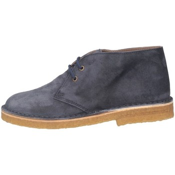 Chaussures Enfant Boots Two Con Me By Pepe' TWO/I7N-SU bleu