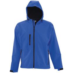Vêtements Homme Blousons Sols REPLAY MEN STYLE Azul