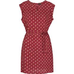 Vêtements Femme Robes courtes King Louie Robe Eva Cocolupa Rouge 02723 Rouge