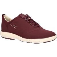 Chaussures Femme Multisport Geox D621EA 00011 D NEBULA Negro
