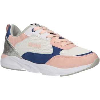 Chaussures Fille Multisport MTNG 47899 Rosa