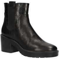 Chaussures Femme Bottines Geox D849RA 0816Y D KENLY Negro
