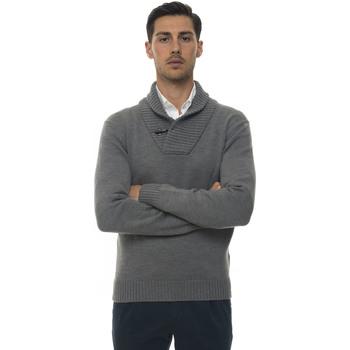 Vêtements Homme Pulls Fay NMMC1391760-FJDB607 grigio