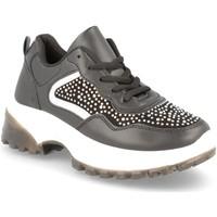 Chaussures Femme Baskets basses Festissimo F9016 Negro