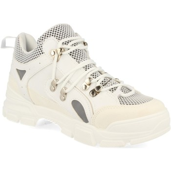 Chaussures Femme Baskets basses Ainy G06 Blanco