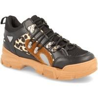 Chaussures Femme Baskets basses Ainy G06 Leopardo