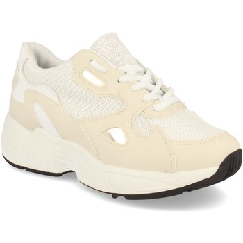 Chaussures Femme Baskets basses Ainy R02 Blanco