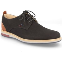 Chaussures Homme Derbies Kalasity YHL5008 Negro