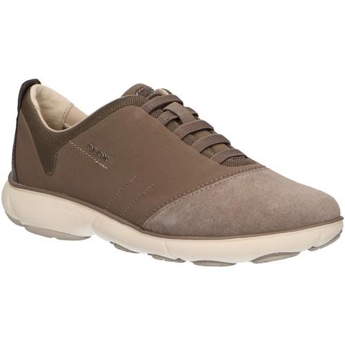 Chaussures Femme Multisport Geox D641EG 01122 D NEBULA Beige