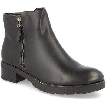 Chaussures Femme Bottines Clowse 9B1032 Negro