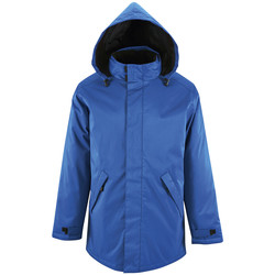 Vêtements Femme Parkas Sols ROBYN PADDED LINING WOMEN Azul